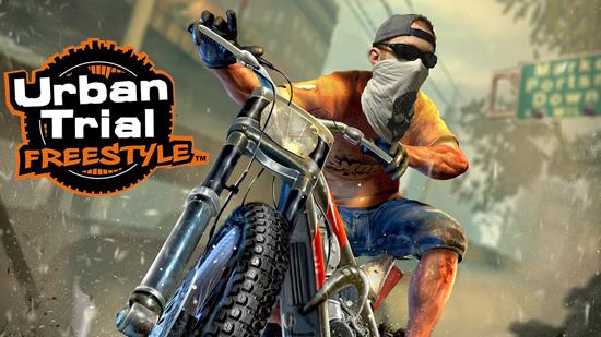 Urban Trial Freestyle (PC)