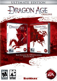 Dragon Age Origins: Ultimate Edition (PC)